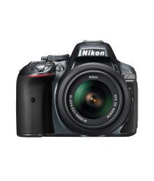 Nikon D5300 Digital SLRs with 18-55 MM Lens
