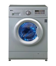 LG F10B8WDL25 6.5KG Fully Automatic Front Load Washing Machine
