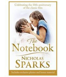 Notebook (10th Movie)