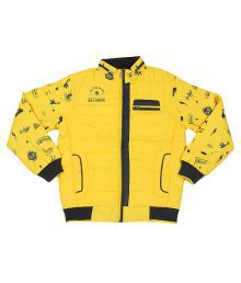 Monte Carlo Yellow Jacket