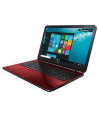 HP 15-ac155TX (P6M75PA) Notebook (5th Gen Intel Core i3- 8GB RAM- 1TB HDD- 39....