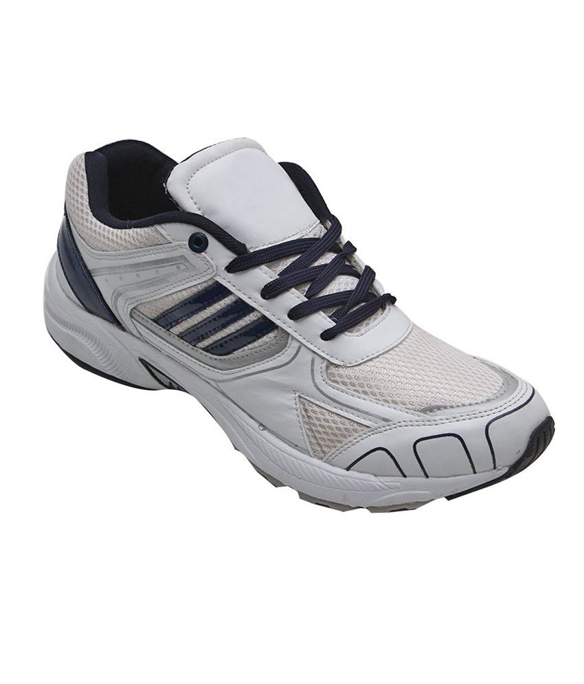 triqer white sport shoes price in india buy triqer white
