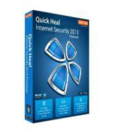 Quick Heal Internet Security 5 User 3 Years Antivirus