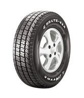 JK Tyres - BRUTE 4 X 4 - 235/75 R-15 - TubeType (Set of 4 Tyres)