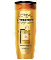L'Oreal Paris 6 Oil Nourish Shampoo 360 Ml