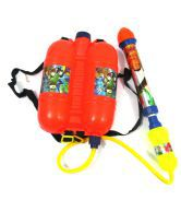 Deal Bindaas Fun Back Pack Water Gun Pichkari Medium
