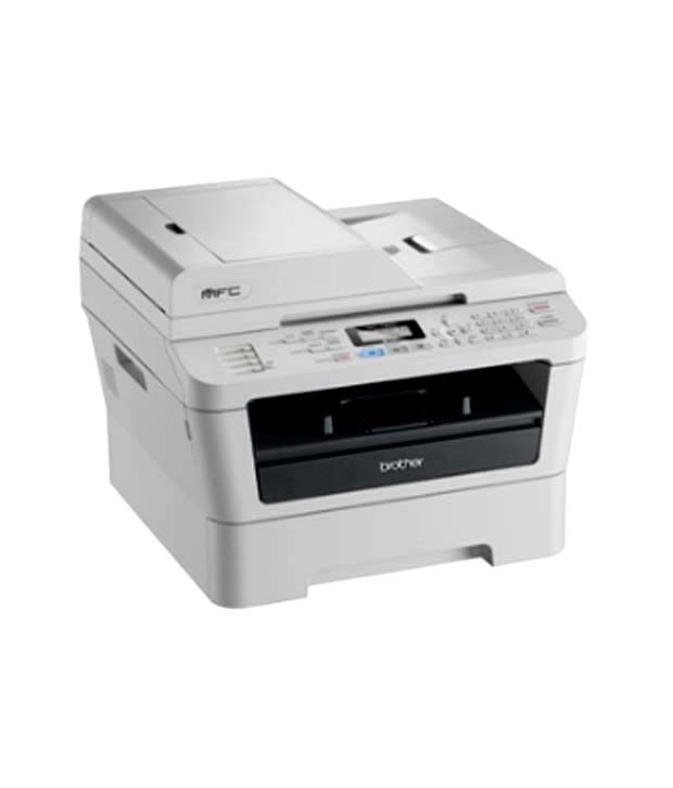 Brother MFC-7360 Laser Multifunction Printer  available at snapdeal for Rs.14551