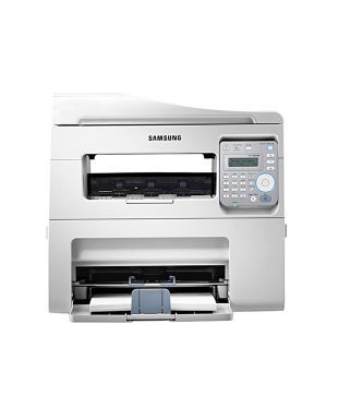 Samsung - SCX 4521NS Multifunction Laser Printer