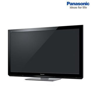 Panasonic TH-P42UT30D 106.68 cm (42) Full HD 3D Plasma Television