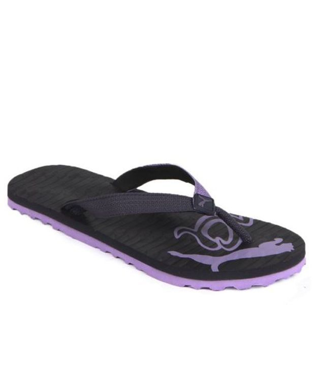 Puma Purple Flip FlopsPuma Purple Flip Flops 3cc92be1a