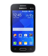 Samsung Galaxy Ace Nxt G313H Black