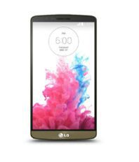 LG G3 Shine 32GB Black and Gold