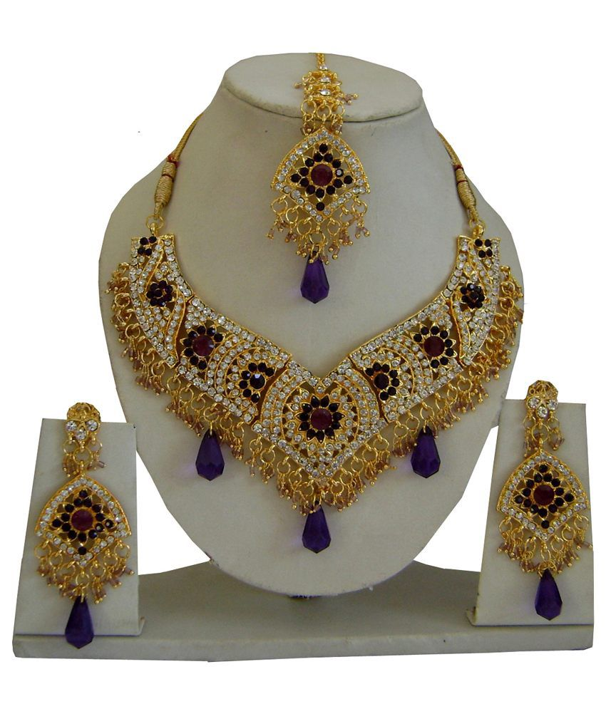Narbh india hand crafted gold plated zirconic jewelry for Is gold plated jewelry worth anything