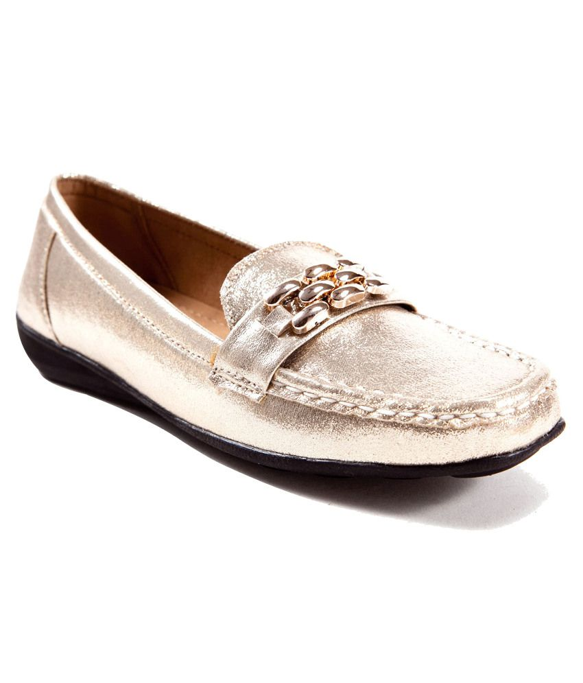 marc loire gold casual shoes price in india buy marc
