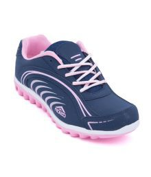 Asian Women's Wave Range Of Running Shoes