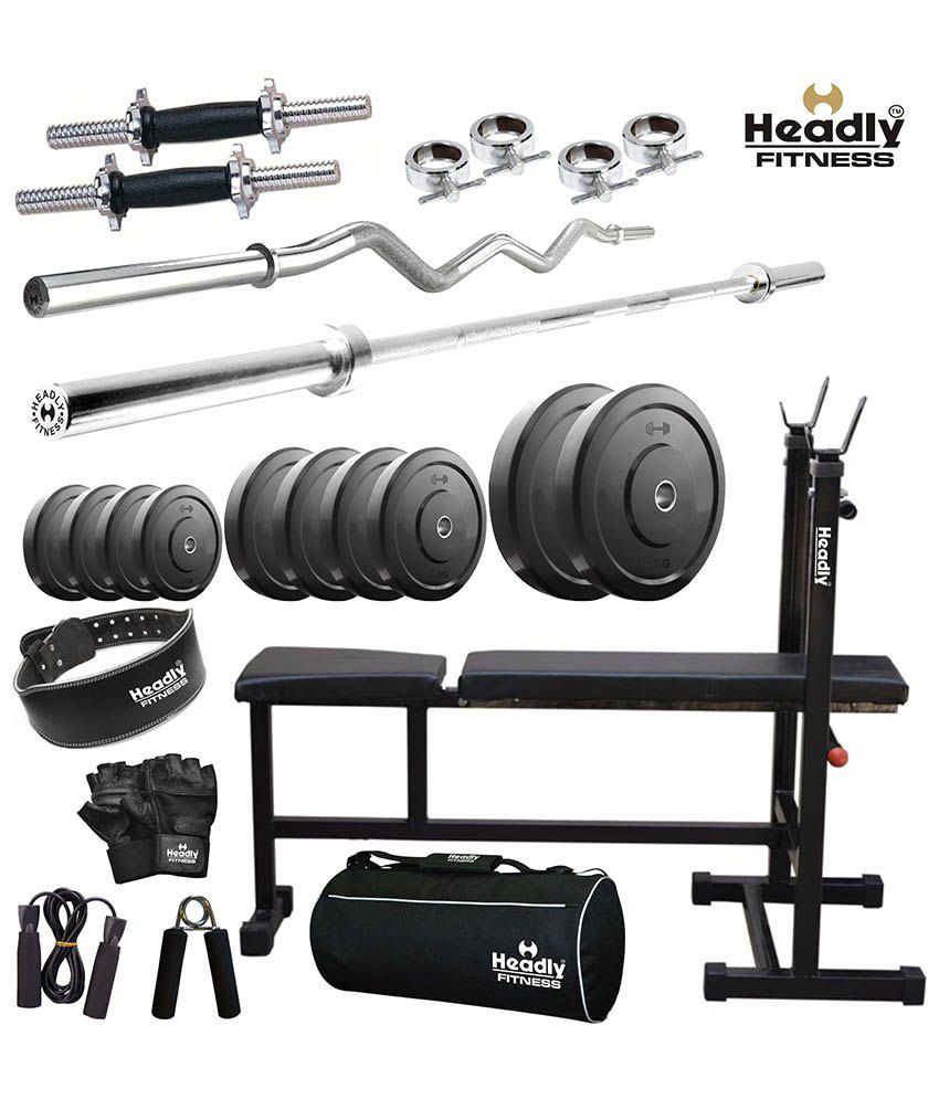 Off on headly kg efficient home gym with inches