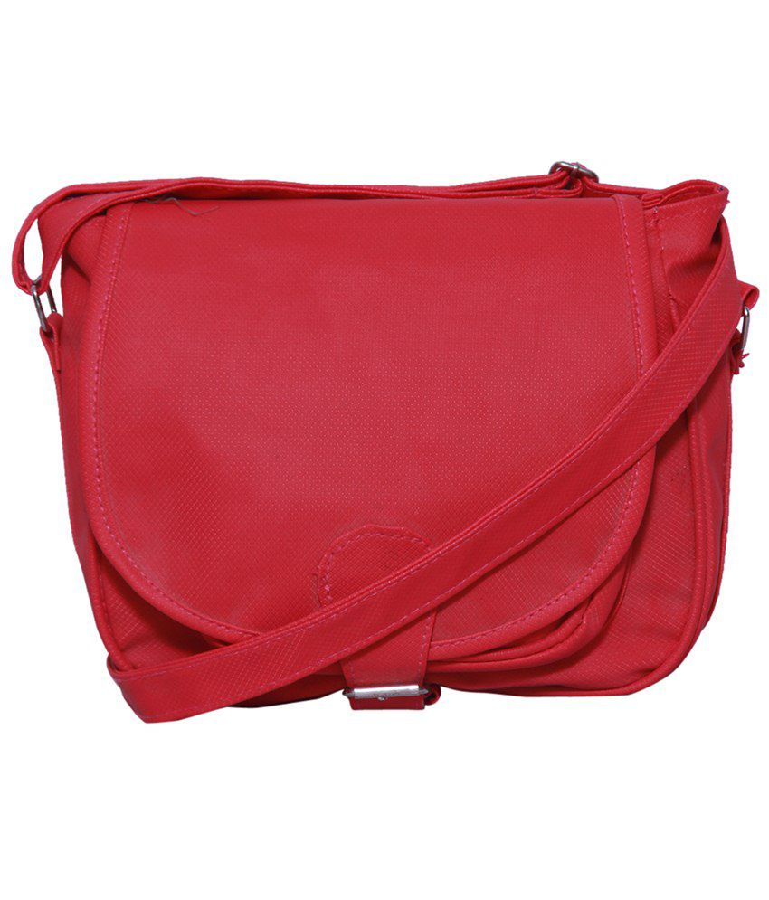 Gouri Bags Stylish Sling Bag Snapdeal price. Handbags Deals at ...