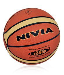 Nivia Pro Touch Bb-241 Basketball