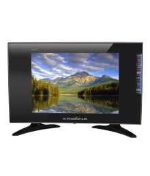 KRISONS KR17C 17 Inches HD Ready LED TV