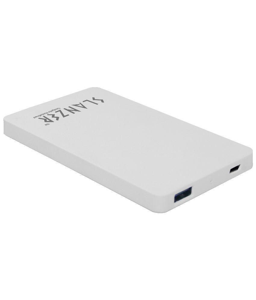 Slanzer P152 4000mAh Power Bank