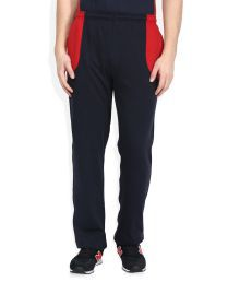 2go Navy Trackpants