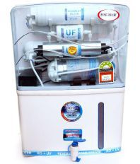 Finetech 12 liter DLXK K17 RO+UV+UF Water Purifier