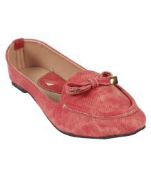 Vkr Peachpuff Loafers