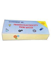 Generating Electricity From Water Kit