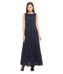 Tokyo Talkies Polyester A- Line