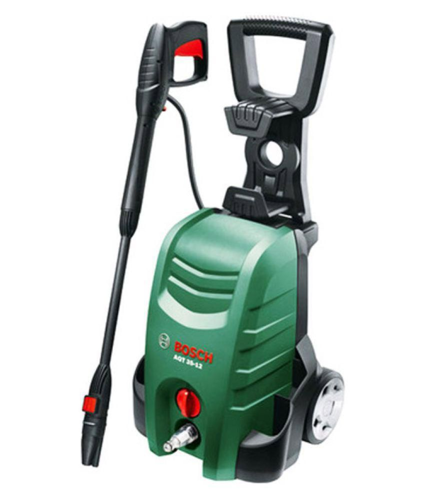 Bosch - Aqt 35-12 Home & Car Pressure Washer  available at snapdeal for Rs.7829