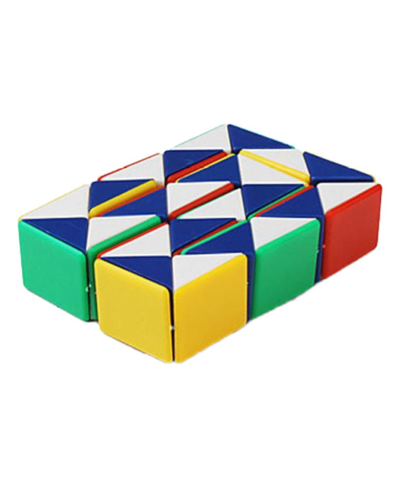 how to make magic cube puzzle