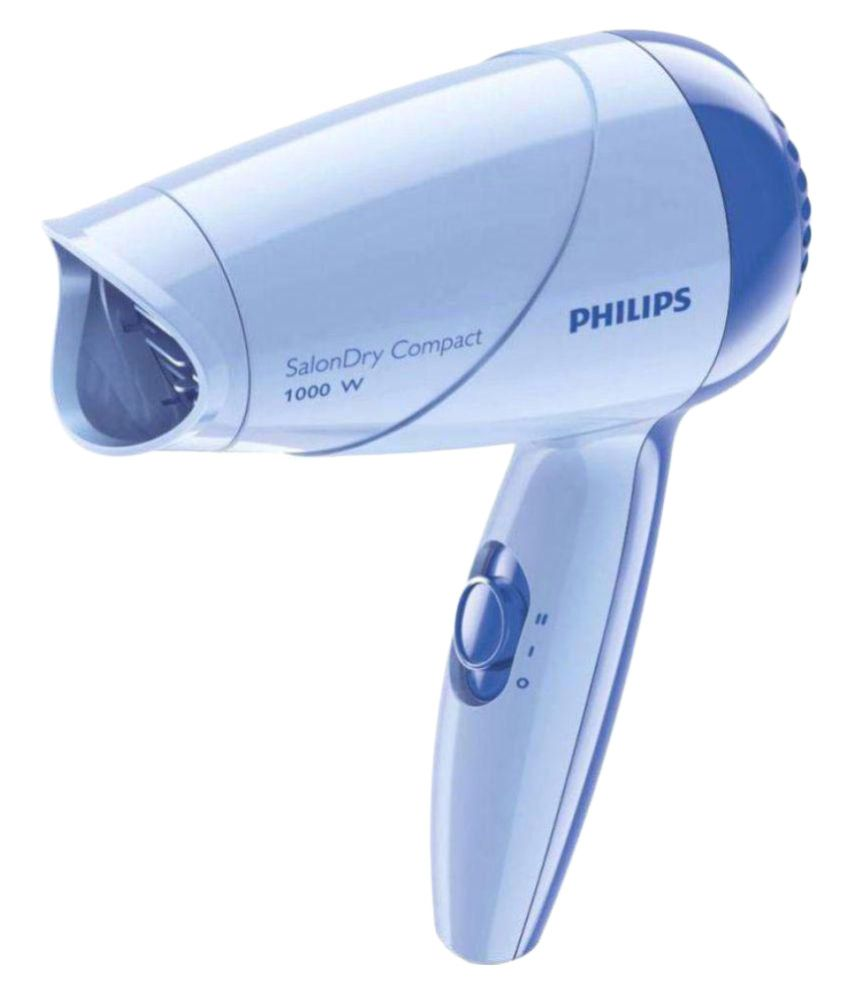 Philips Hp8100 Hair Dryer ( Blue )  available at snapdeal for Rs.745