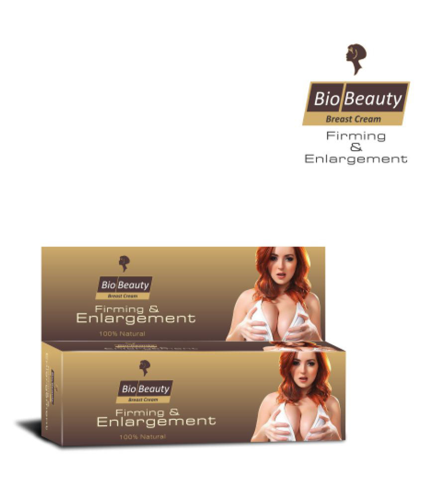Ayurveda Cure Bio Beauty Firming & Enlargement Breast Cream 50 Gm Pack Of 2  available at snapdeal for Rs.655