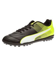 Puma Adreno Ii Multi Color Football Shoes