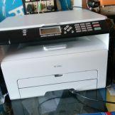 Page 65 | Ricoh SP 210SU Multifunction Laser Printer (Print