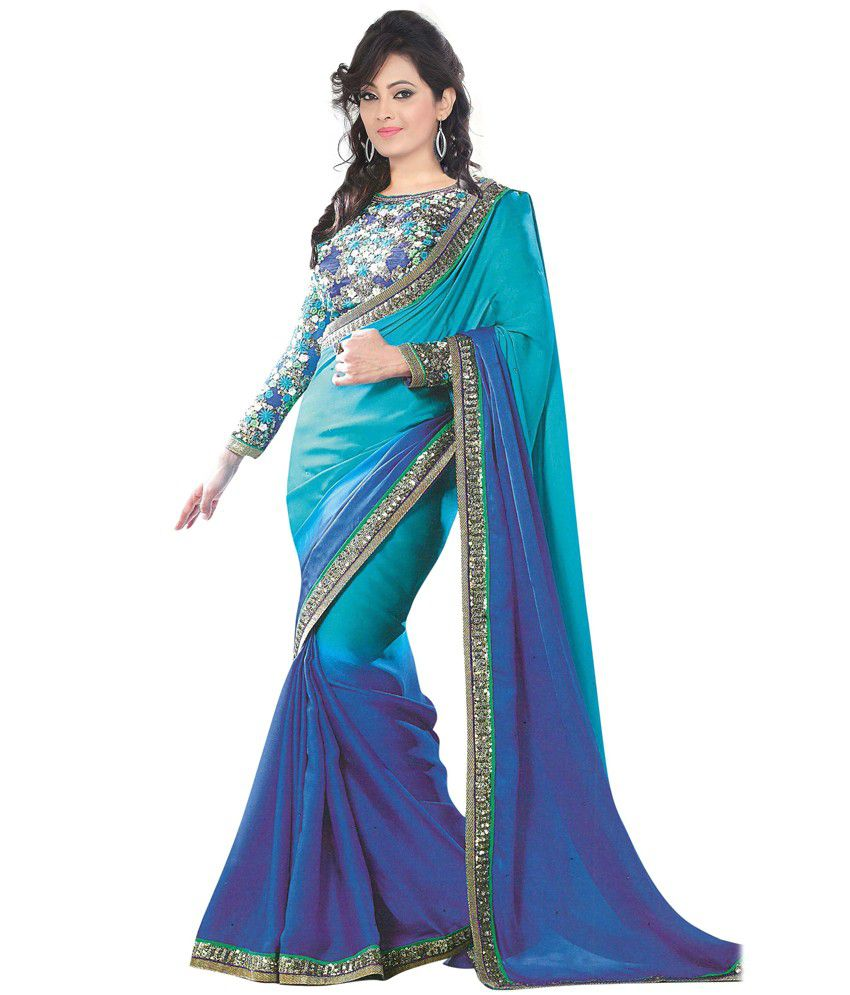 Designer Saree - Buy Designer Saree Online at Low Price ...