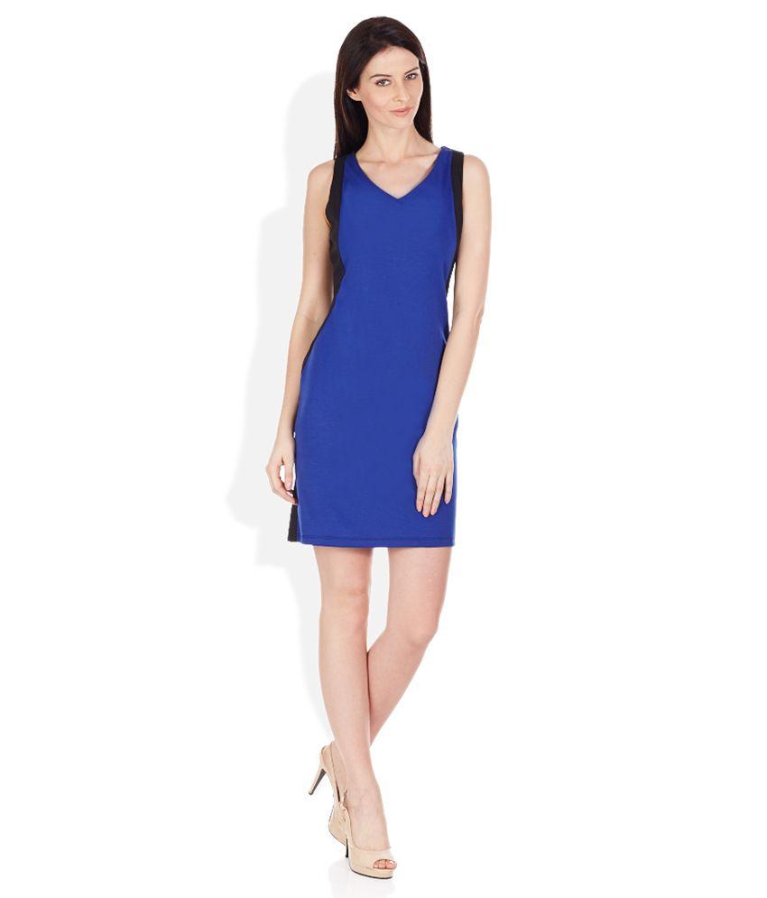 Code Blue Partywear Dress
