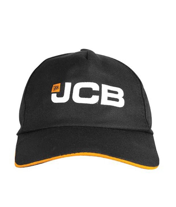JCB Men s Cap - Buy Online   Rs.  90c6bd4339c