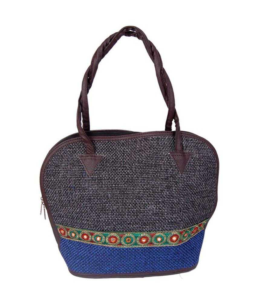 Womaniya Woman1039 Multi Shopping Bags