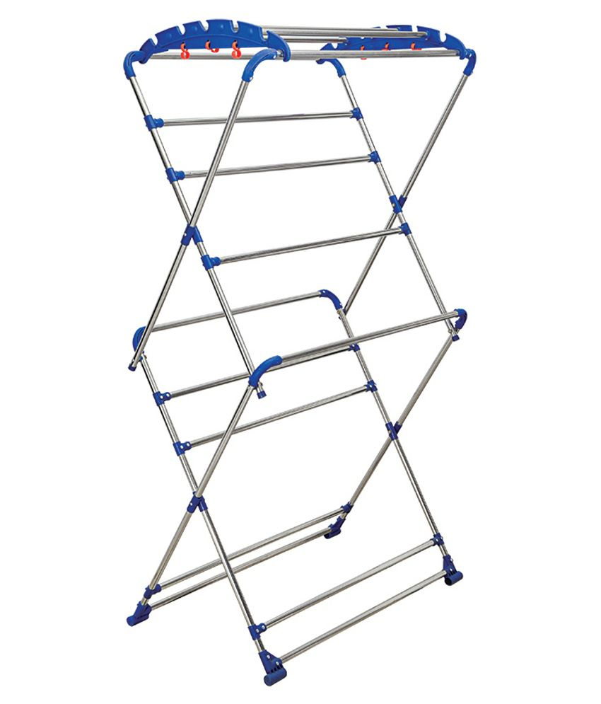 Brancley Cloth Drying Dryer Stand With Stainless Pipe Buy