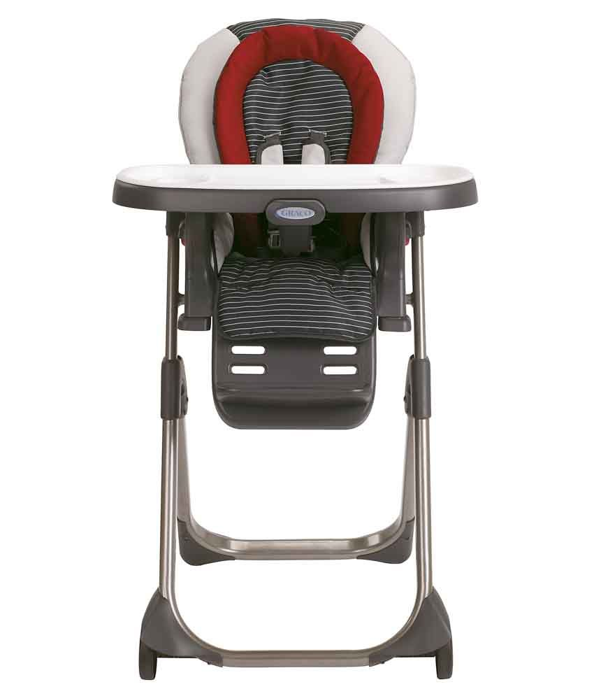 Duo Diner Lx High Chair Presley Buy Duo Diner Lx High