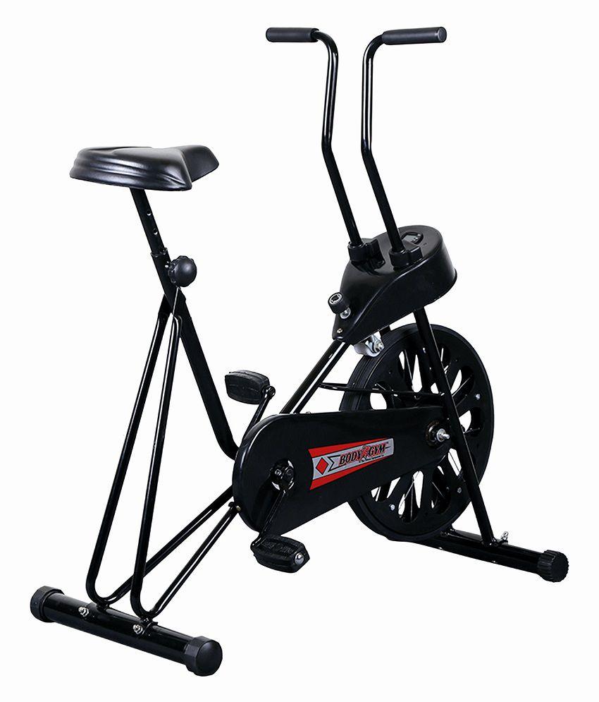 Deemark Bodygym Exercise Cycle Bike/ Gym Equipment Bgc 201