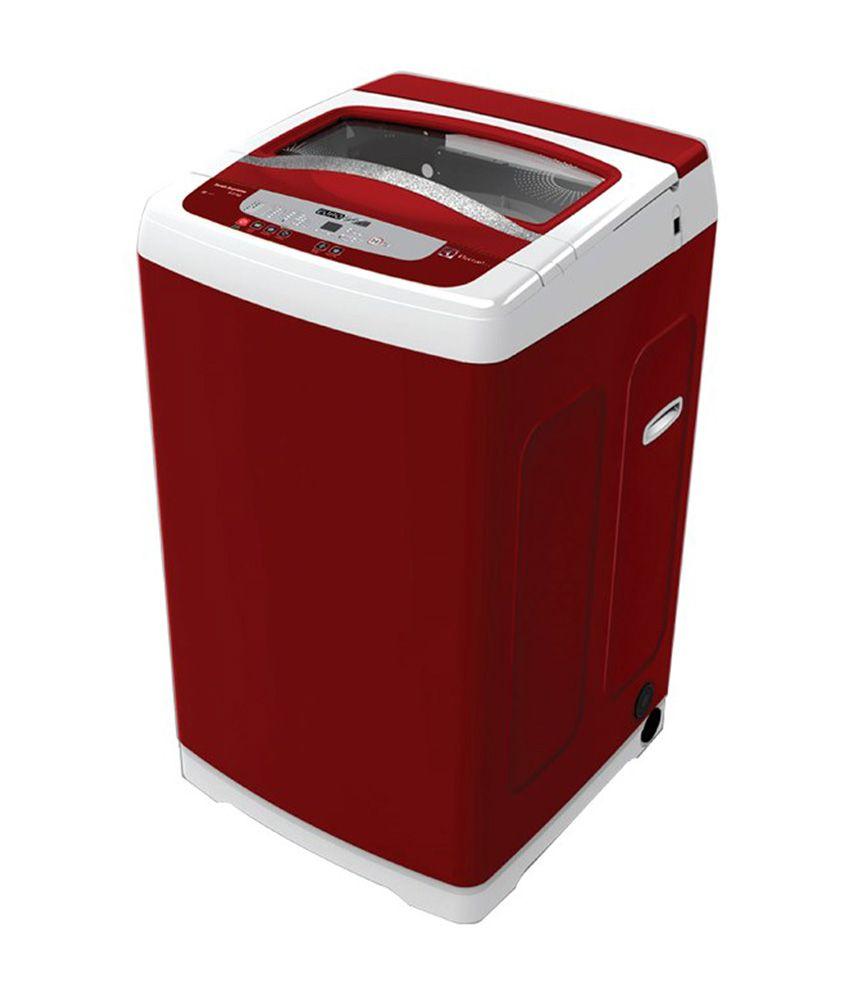 Electrolux ET62ESTDG 6.2 Kg Fully-Automatic Washing Machine