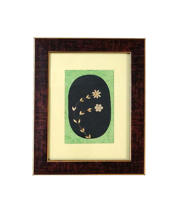 R S Jewels Handmade Handicrafts Paper Painting