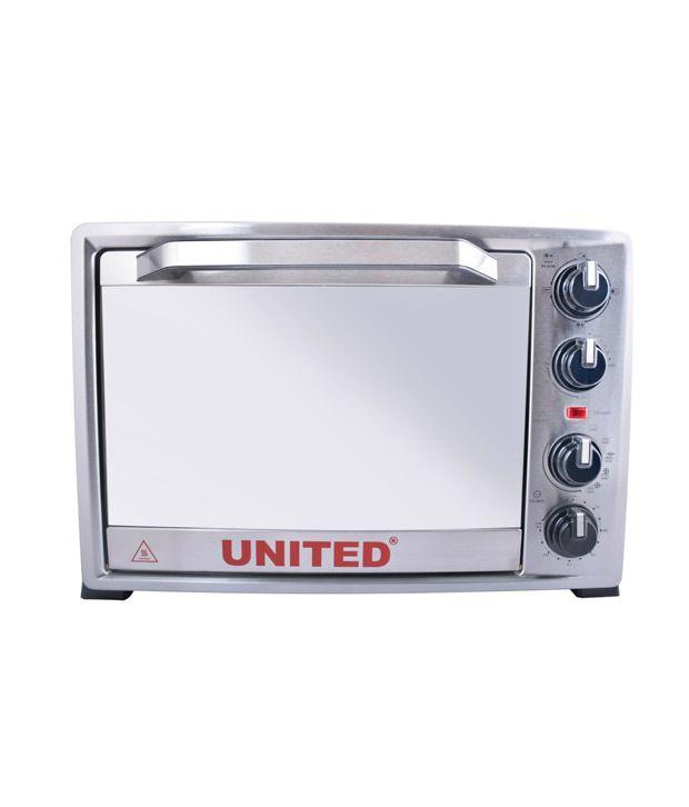 United UT-136RC 36 Litres OTG