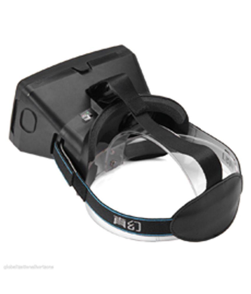 Buy Ritech Virtual Reality Google Cardboard 3D Glasses