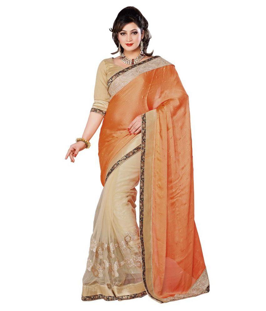 be72652422 Sandip Prahlad Patil Multicolour Printed Cotton Saree With Blouse Piece -  Buy Sandip Prahlad Patil Multicolour Printed Cotton Saree With Blouse Piece  Online ...