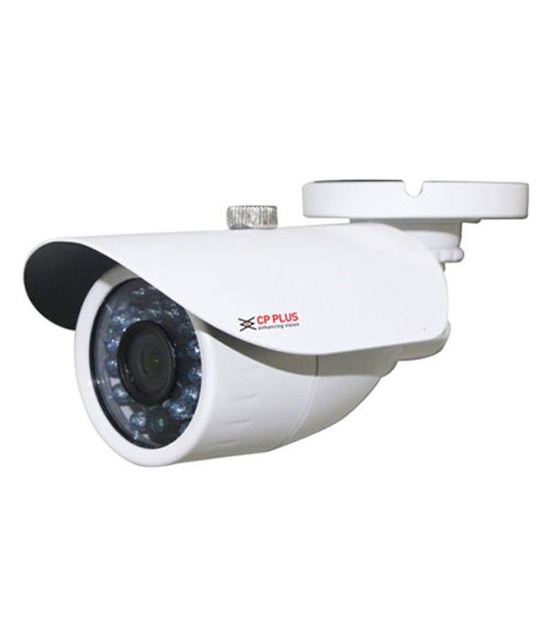 CP Plus CP-VC-T10L2H1 CCTV Camera