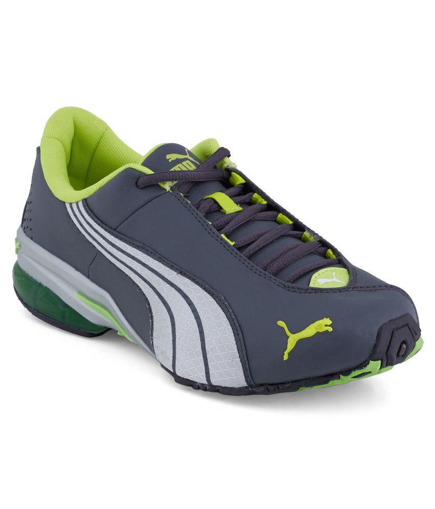 Puma Jago Ripstop Dp Running Shoes