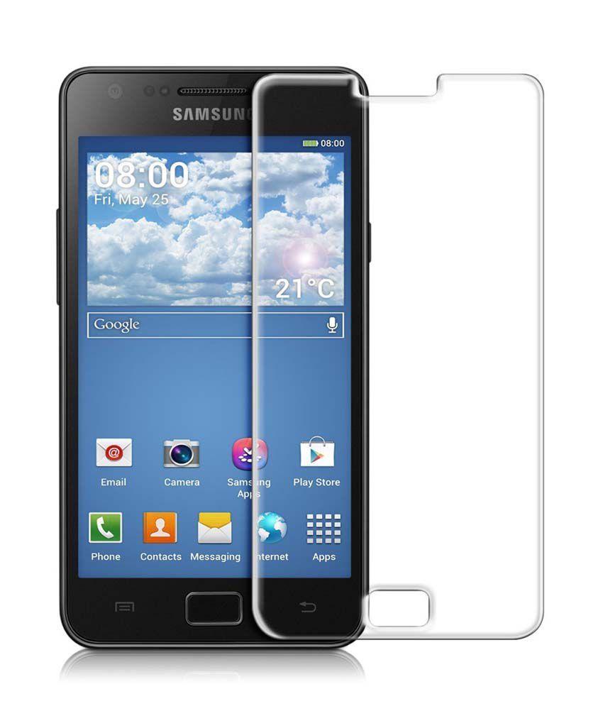 Samsung Galaxy Star Advance G350 Matte Screen Guard by Uni Mobile Care
